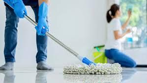 Empresa de Serviço de Limpeza